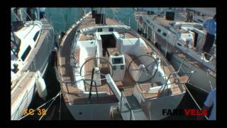 Xc 38 news Salone di Genova 2010.wmv