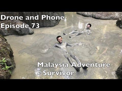 Malaysia Adventure - Survivor