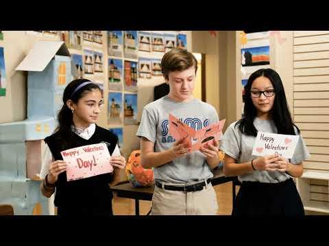 WE Day Kentucky 2017 Sacred Heart Model School Impact Story