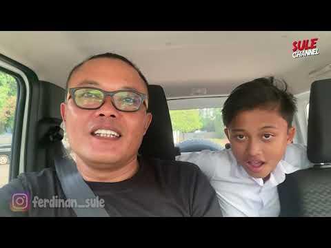 PRANK DI SEKOLAH !!! BIKIN  FERDY BINGUNG