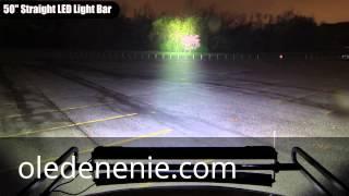 Гнутые аэродинамические светодиодные балки новая модель oledenenie.com(Бесплатная доставка до дома,комплект для подключения в подарок! oledenenie.com., 2014-05-02T09:43:37.000Z)