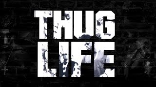 Thug Life - Hard Gangsta Rap Instrumental Beat 2015