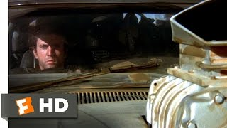 Mad Max 2 (1/8) Movie CLIP - Meet The Road Warrior (1981) HD