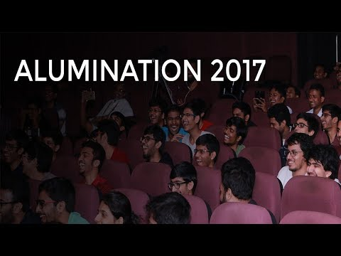 Glimpses from Alumination 2017 | Alumni meet up, IIT Bombay