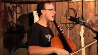 Watch Ben Sollee Bury Me With My Car video