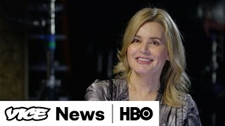 How Geena Davis is Combating Hollywood Sexism   VICE News Tonight on HBO (Full Segment)