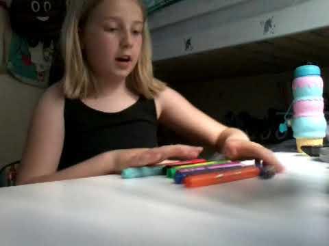 3 marker challenge