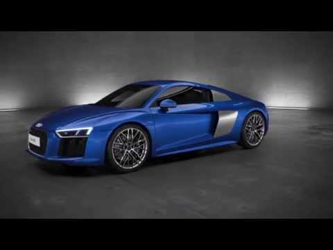 El chasis Audi Space Frame del nuevo R8