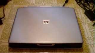Got an HP Pavilion ZV5000
