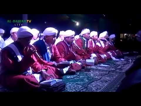 Shalawat Al Bahjah - Duhai Kekasih Allah (Isyfa'lana)