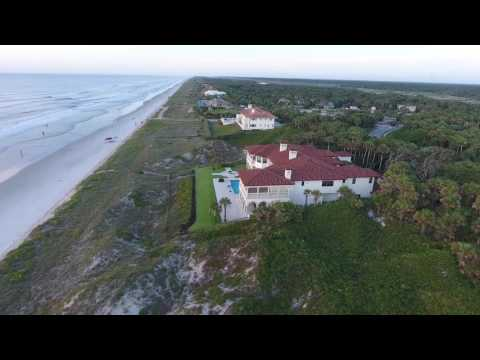 Ponte Vedra Beach Coastal Living