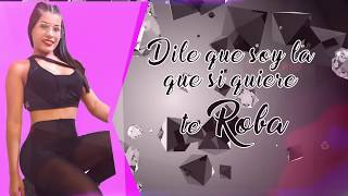 Bubalu Anuel AA x Prince Royce x Becky G x Mambo Kingz x Dj Luian COVER BY TIFFANY GOMEZ.mp3