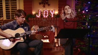 """O Holy Night"" Epic Live Version ( Abby Ward & Tim Ward)"
