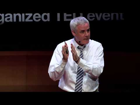 Why we are stuck - the attraction of a polarized America: Peter T. Coleman at TEDxMIA