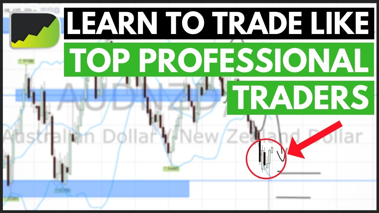 Common strategies used by professiknal forex traders