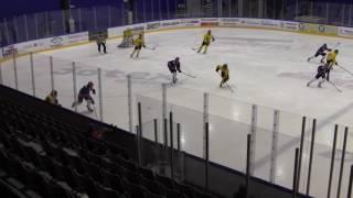 Ketterä Oilers   SaiPa Marat 26 3 2017