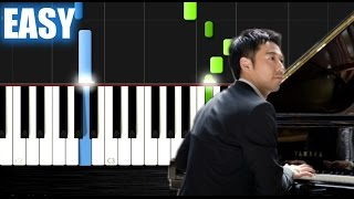 Download Yiruma - River Flows in You - EASY Piano Cover/Tutorial by PlutaX - Synthesia Mp3 and Videos