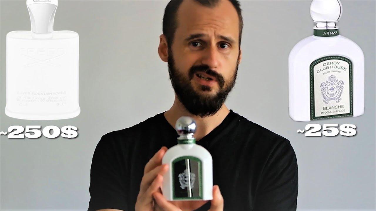Parfumuri Ieftine Care Miros Scump Parfumurile Armaf Youtube