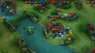 Finals Game 2 - Nova Ph Wreckless vs Enemey Esports