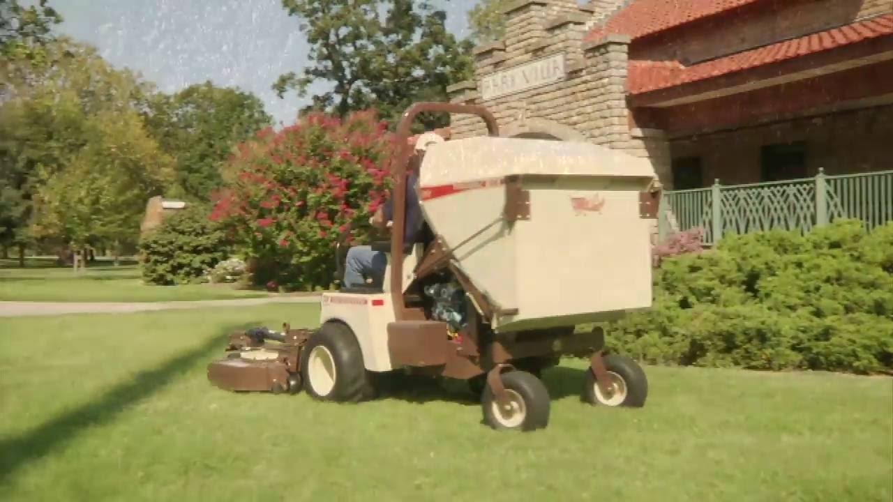 Grass And Leaf Collector Powervac Collection