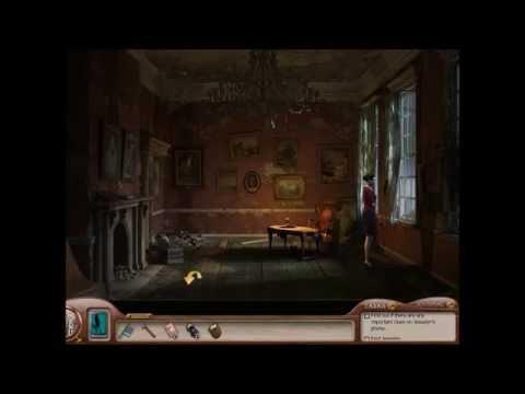2014 Mega Marathon - Nancy Drew #28: Ghost of Thornton Hall
