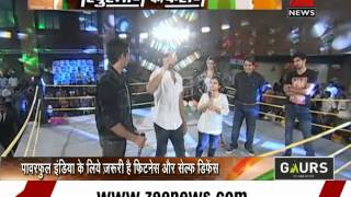 Hindustan Ki Kasam - Zee Media