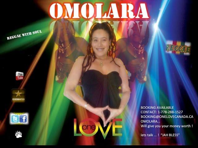 """""""OMOLARA"""" LIVE with Dubfreqe"""