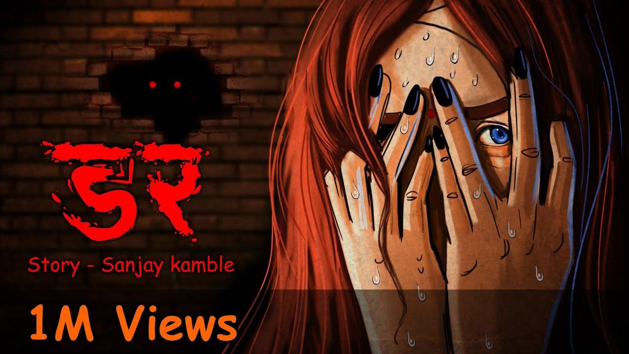 Darr I डर I Scary Pumpkin I Hindi Horror Stories | Hindi kahaniya | Moral Stories