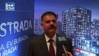 Akzirve Gayrimenkul ve Yatırım CEO'su İbrahim Maasfeh Röportajı