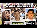 Two years of Najeeb's Disappearance | CBI closes the case by - Wali Rahmani