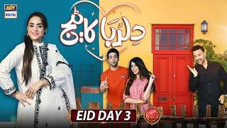 Dilruba Cottage - Eİd Special Day 3 - Nadia Khan - Babar Ali - ARY Digital