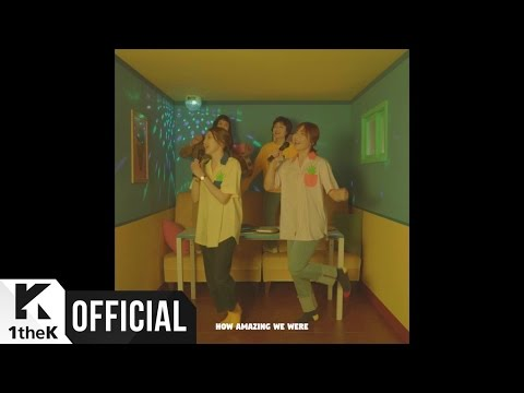 [MV] OKDAL(옥상달빛) _ Intern(인턴)