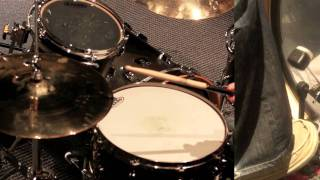Old Time Religion - Retro Hymns Drum Tutorial from AnderKamp Music