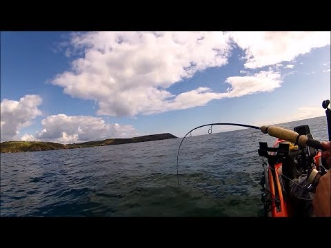 Kayak Fishing - Plan A Didn't Work - That's Fishing!
