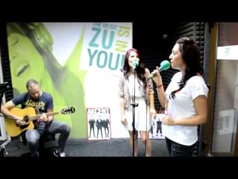 Andra - K la meteo (Live la Radio ZU)