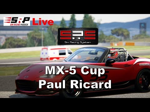 assetto corsa sim racing system mx 5 cup race at paul. Black Bedroom Furniture Sets. Home Design Ideas