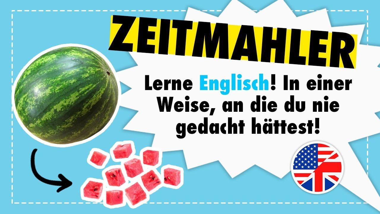 Weise Englisch