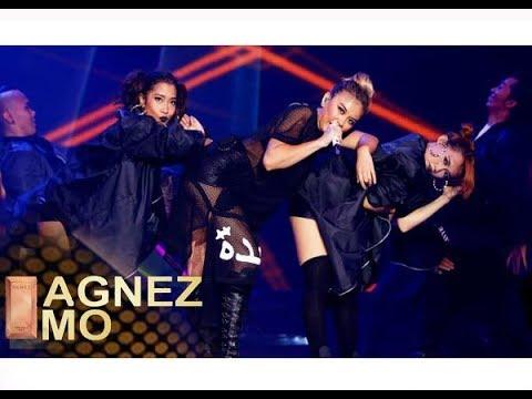 AGNEZ MO ~ Boy Magnet (Dance Remix Version) HD