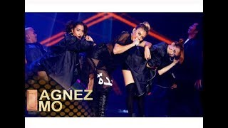 AGNEZ MO ~ Boy Magnet (Dance Remix Version) HD