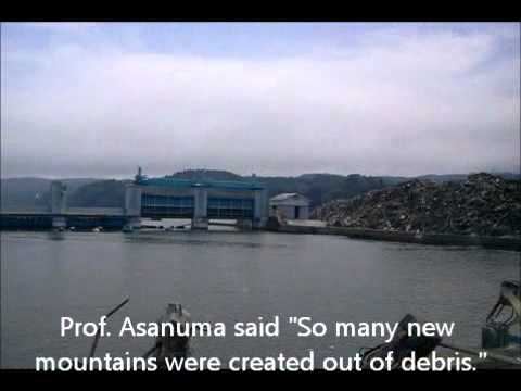 Tohoku 2011 -- Four Months After the Disaster