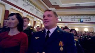 Космодром Плесецк. Учебному центру 50лет