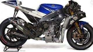 MotoGP YZR-MI 2012チャンピオンマシン、気になる箇所を徹底チェック
