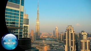 Dubai: The Middle East Metropolis that never sleeps