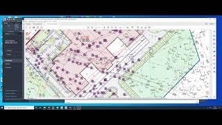 Связка Infraworks - Civil3D. Получение системы координат для генплана