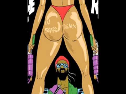 Major Lazer   Bubble Butt  Dj Snake Remix)[1]