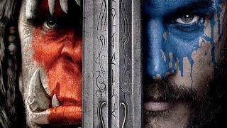 Warcraft Фильм ТВ ролик №2 (2016)