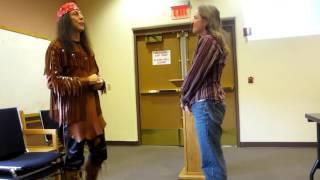 Noetics Presentation Traditional Esoteric Healing & Science 2013