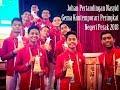 Johan Pertandingan Nasyid Gema Kontemporari Negeri Perak 2018 Lirik Soutul Faizin