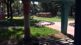 Покатульки парк Горького Харьков(, 2014-09-06T08:46:44.000Z)