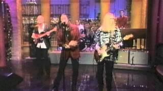 Kenny Wayne Shepherd Band - Slow Ride 12-26-1997